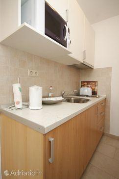 Studio flat AS-8566-a - Apartments Mlini (Dubrovnik) - 8566