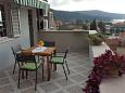 Terrace - Apartment A-8567-a - Apartments Slano (Dubrovnik) - 8567