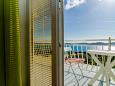 Balcony 2 - House K-8568 - Vacation Rentals Brsečine (Dubrovnik) - 8568