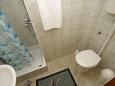Bathroom 1 - Apartment A-8571-a - Apartments Mlini (Dubrovnik) - 8571
