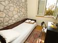 Bedroom 2 - Apartment A-8571-b - Apartments Mlini (Dubrovnik) - 8571