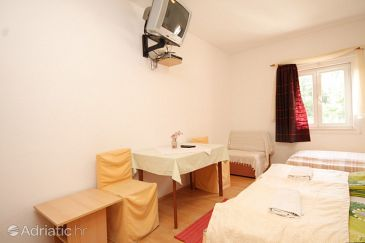Studio flat AS-8579-c - Apartments Mlini (Dubrovnik) - 8579