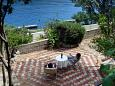 Courtyard Mokošica (Dubrovnik) - Accommodation 8588 - Vacation Rentals near sea.