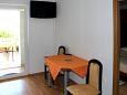 Dining room - Apartment A-859-c - Apartments Biograd na Moru (Biograd) - 859