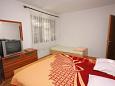 Bedroom 1 - Apartment A-859-d - Apartments Biograd na Moru (Biograd) - 859