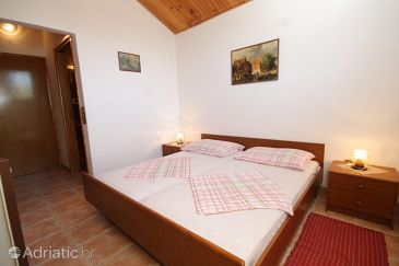 Zaton Veliki, Bedroom u smještaju tipa room, WIFI.