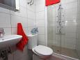 Bathroom 2 - Apartment A-8598-a - Apartments Dubrovnik (Dubrovnik) - 8598