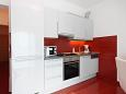 Kitchen - Apartment A-8601-d - Apartments and Rooms Mlini (Dubrovnik) - 8601
