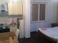 Kitchen - Studio flat AS-8616-b - Apartments and Rooms Podstrana (Split) - 8616