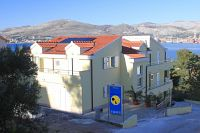 Apartments by the sea Okrug Gornji (Čiovo) - 8626