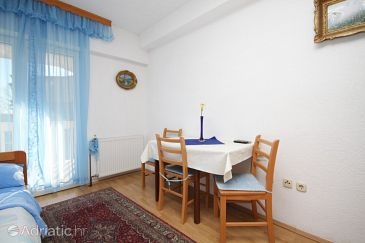 Studio flat AS-8627-f - Apartments Kaštel Kambelovac (Kaštela) - 8627