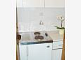 Kitchen - Apartment A-8628-a - Apartments Povlja (Brač) - 8628