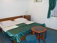 Bedroom - Apartment A-8628-c - Apartments Povlja (Brač) - 8628