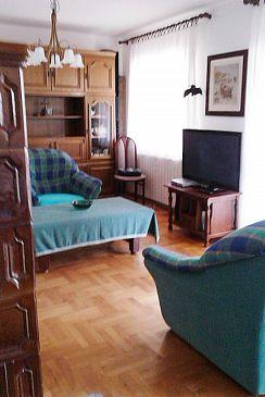 Apartament A-863-c - Apartamenty Biograd na Moru (Biograd) - 863