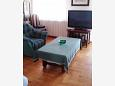 Living room - Apartment A-863-c - Apartments Biograd na Moru (Biograd) - 863