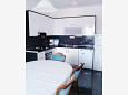 Kuchnia - Apartament A-863-c - Apartamenty Biograd na Moru (Biograd) - 863