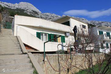 Property Marušići (Omiš) - Accommodation 8632 - Apartments near sea.