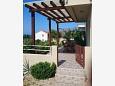 Terrace - Apartment A-8637-a - Apartments Zavala (Hvar) - 8637
