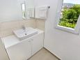 Bathroom - Room S-8639-c - Apartments and Rooms Podstrana (Split) - 8639