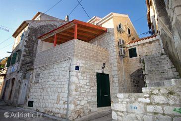 Property Split (Split) - Accommodation 8644 - Apartments near sea.