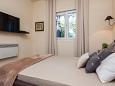 Okrug Gornji, Bedroom 4 u smještaju tipa house, dopusteni kucni ljubimci i WIFI.