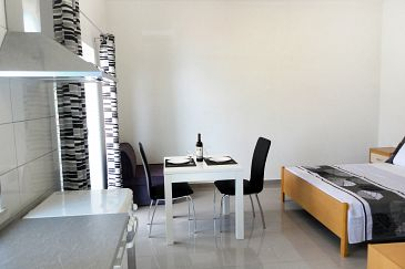 Studio flat AS-8653-b - Apartments Uvala Torac (Hvar) - 8653