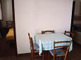 Dining room - Apartment A-8655-a - Apartments Mandre (Pag) - 8655