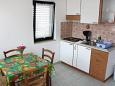 Kitchen - Apartment A-8655-b - Apartments Mandre (Pag) - 8655