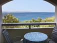 Terrace - Apartment A-8655-b - Apartments Mandre (Pag) - 8655