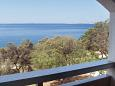Terrace - view - Apartment A-8655-b - Apartments Mandre (Pag) - 8655