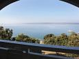 Terrace - view - Apartment A-8655-c - Apartments Mandre (Pag) - 8655