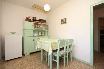 Apartament A-866-a - Apartamenty Punta križa (Cres) - 866