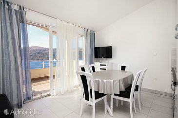 House K-8661 - Vacation Rentals Poljica (Trogir) - 8661