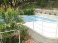 Balcony - view - House K-8661 - Vacation Rentals Poljica (Trogir) - 8661