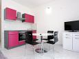 Dining room 2 - House K-8661 - Vacation Rentals Poljica (Trogir) - 8661