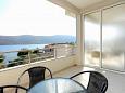 Terrace 3 - House K-8661 - Vacation Rentals Poljica (Trogir) - 8661