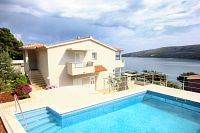 Seaside family friendly house with a swimming pool Poljica (Trogir) - 8661