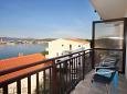 Balcony 1 - Apartment A-8664-a - Apartments Okrug Donji (Čiovo) - 8664