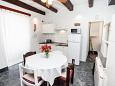 Kitchen - Apartment A-8668-a - Apartments Duće (Omiš) - 8668