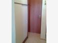 Hallway - Studio flat AS-8673-b - Apartments Uvala Pokrivenik (Hvar) - 8673