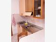 Kitchen - Apartment A-8677-a - Apartments Podstrana (Split) - 8677