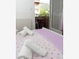 Bedroom - Apartment A-8677-a - Apartments Podstrana (Split) - 8677