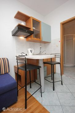 Studio flat AS-8677-f - Apartments Podstrana (Split) - 8677