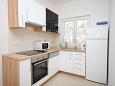 Kitchen - Apartment A-8682-b - Apartments Poljica (Trogir) - 8682