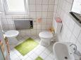 Bathroom 1 - Apartment A-8684-a - Apartments Mastrinka (Čiovo) - 8684