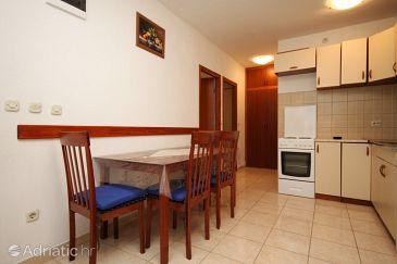 Mavarštica, Dining room u smještaju tipa apartment, dostupna klima i WIFI.