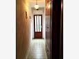 Hallway - Apartment A-8686-d - Apartments Stari Grad (Hvar) - 8686