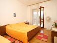 Bedroom - Apartment A-8686-d - Apartments Stari Grad (Hvar) - 8686