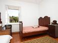 Bedroom 2 - Apartment A-8694-a - Apartments Popovići (Dubrovnik) - 8694