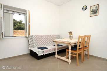 Apartment A-8702-d - Apartments Uvala Pobij (Hvar) - 8702